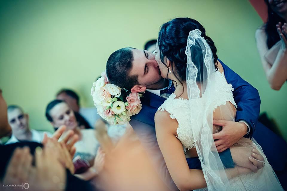 Сватбена фотография Ловеч
