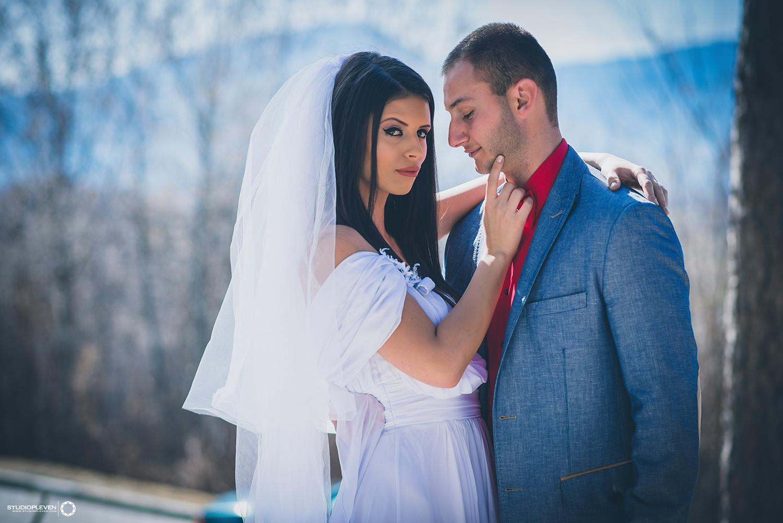 сватбен семинар огняново
