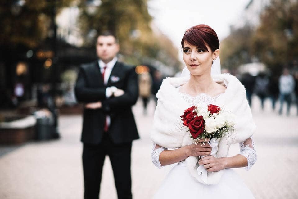 Светлана и Георги