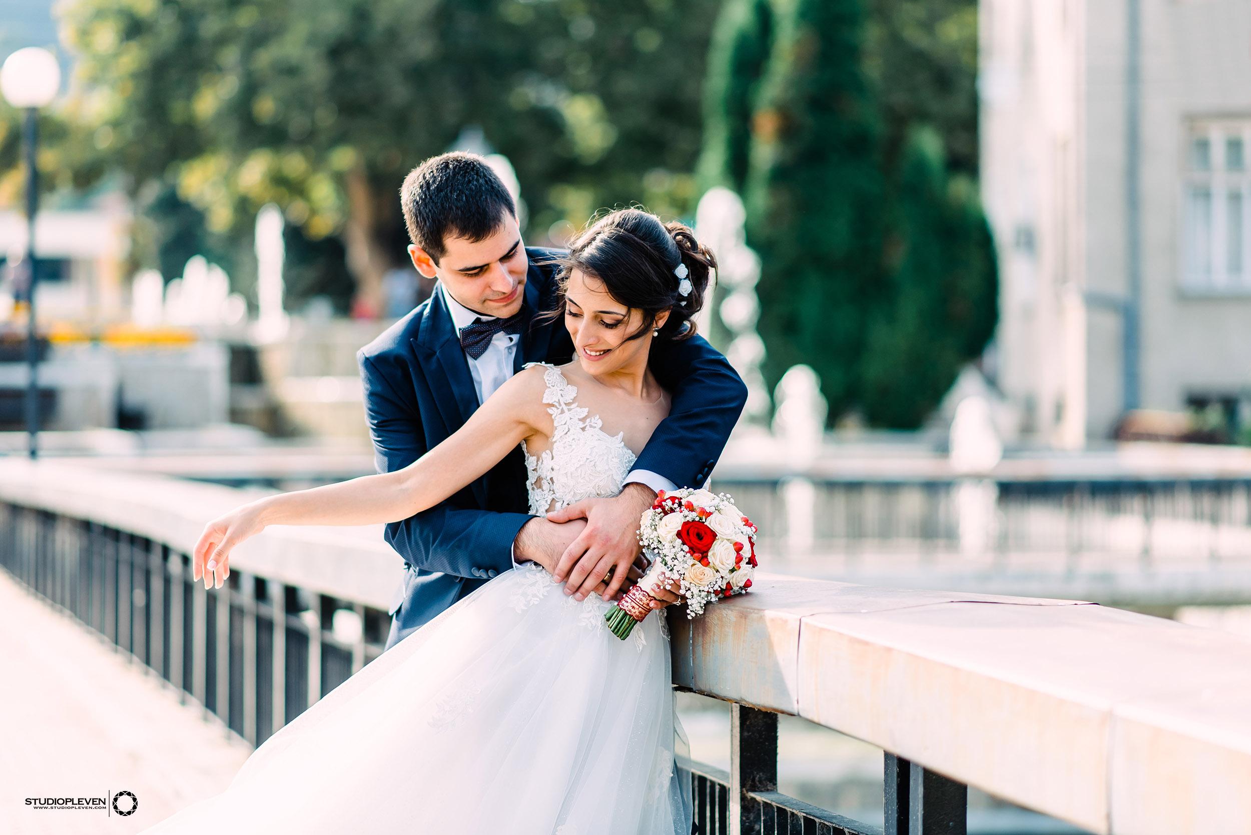 сватбен фотограф ловеч троян