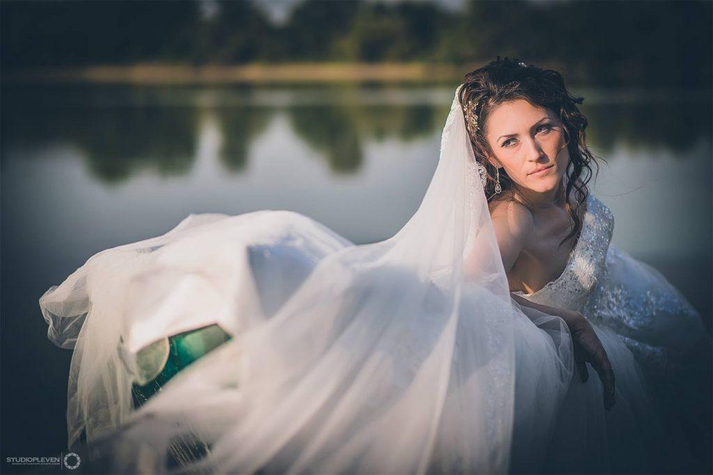 сватбен фотограф плевен и белене