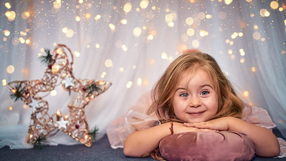 Коледни фотосесии Плевен