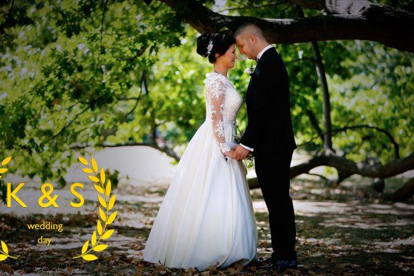 Сватба Вила Екатерина Вакарел